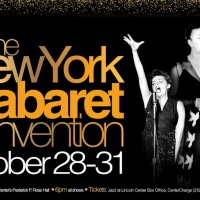 The Mabel Mercer Foundation Celebrates 30th Annual NY Cabaret Convention At Jazz At L Photo