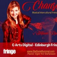 The UK Premiere Of CHANSONS To C ARTS Comes to The Digital Edinburgh Festival Fringe Photo