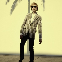 Beck Reveals New Track & Music Video 'Dark Places'