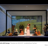 BWW Interview: ROBIN KULISCH of SUNDAY IN THE PARK WITH GEORGE at LANDESBÜHNEN SACHSEN