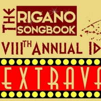 Full Cast And Tickets Announced For The Rigano Songbook 8th Annual IDES OF MARCH EXTR Photo