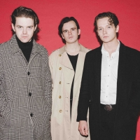 The Blinders Announce New Album FANTASIES OF A STAY AT HOME PSYCHOPATH Photo