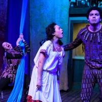 BWW Review: THE MAGICAL PINATA at Keegan Theatre Photo