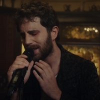 VIDEO: Ben Platt Covers Lady Gaga's Yoü and I for BORN THIS WAY REIMAGINED Photo