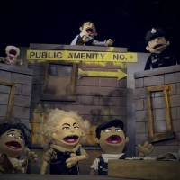 Hussian College In Studio Los Angeles Premieres All Puppet Version Of URINETOWN: THE  Photo
