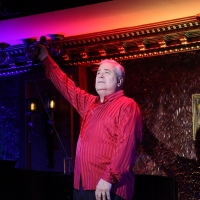 BWW Review: Lee Roy Reams Hits High Notes and Touches Hearts in REMEMBERING JERRY HER Photo