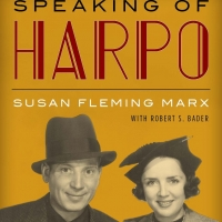Memoir By Wife Of Harpo Marx To Be Published; Other Marx Brothers Projects In The Wor Photo