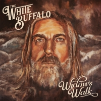 The White Buffalo Releases Double A-Side Singles Photo