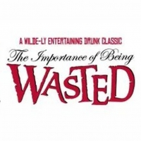 BWW Review: THE IMPORTANCE OF BEING WASTED at Anywhere Festival Photo