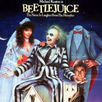 BEETLEJUICE Added To Classic Movies At The Opera House Series to Screen October 4th Photo