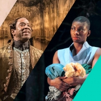National Theatre Launches Official Streaming Service With AMADEUS, CORIOLANUS, and More Photo