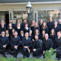 """St. Charles Singers' 2021�""""2022 Season to Feature World Premiere Of New Work By Jake Photo"""