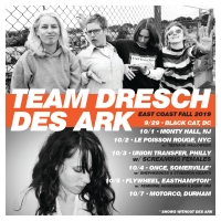 Queercore Icons Team Dresch Announce 7'' + Set Off On Northeast Fall Tour