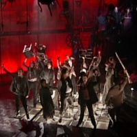 Video Flashback: 'On My Own' and 'One Day More' From Signature Theatre's LES MISERABL Photo