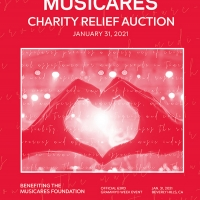 Julien's Auctions & Musicares Announce Headlining Items for Grammy Week Event Photo
