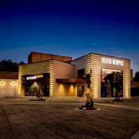 BWW Feature: Theatre Memphis Is Finally Ready Following $5 Million Pre-Pandemic Renov Photo