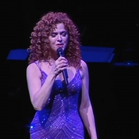 Stream of BERNADETTE PETERS: A SPECIAL CONCERT Raises $252,575 for Broadway Cares/Equ Photo
