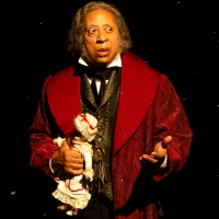BWW TV: Alley Theatre Rings In The Holidays With A CHRISTMAS CAROL Video