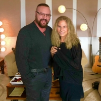 VIDEO: Barbra Streisand and Desmond Child Share 'Lady Liberty' as an Urgent Plea to V Photo