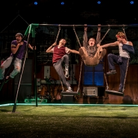 BWW Review: Thrillingly Memorable and Devastating DECKY DOES A BRONCO at The Royal Family Performing Arts Space