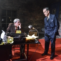 BWW Review: COPS, Southwark Playhouse