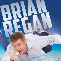 The King Center Presents Brian Regan Photo