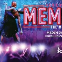 Elizabeth Ward Land and Antoine L. Smith to Lead MEMPHIS at North Carolina Theatre; F Photo