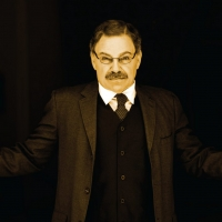 The Roustabouts Theatre Co Presents the World Premiere of 'ROOSEVELT: CHARGE THE BEAR' Photo