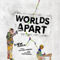 WORLDS APART Workshop To Play The Turbine Theatre Photo