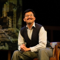 BWW Review: HOLD THESE TRUTHS at SF Playhouse Photo