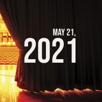 Virtual Theatre Today: Friday, May 21- Andrea McArdle, Frank 'Fraver' Verlizzo, and M Photo
