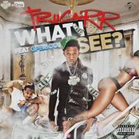 TruCarr & G Perico Release 'What I See' Music Video Photo