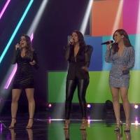 VIDEO: Mirela Cabero, Lydia Fairén, Alba Gil y Lucía Estrella sorprenden a Blas Canto en D Photo
