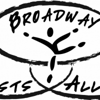 Photo Flash: Andréa Burns, Laura Osnes, and Jackie Burns Surprise Casts Of BAA Onsta Photo