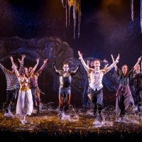 BWW Review: THE TEMPEST Returns to Synetic Theater