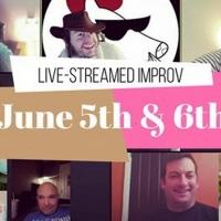 The Comedy Pigs to Present First-Ever Virtual Improv Show Photo