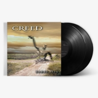 Creed's HUMAN CLAY Set for 20th Anniversary Vinyl Reissue