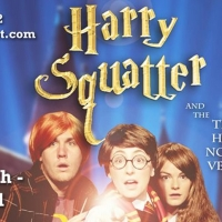 BWW Review: HARRY SQUATTER AND THE TERRIBLE, HORRIBLE, NO GOOD, VERY BAD DAY at Mosle Photo