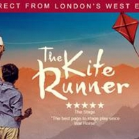 David Ahmad, Andrei Costin and More Will Return to THE KITE RUNNER for UK Tour Photo