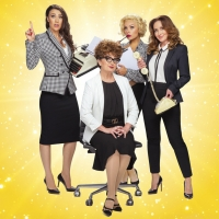 Lead Cast Announced For Dolly Parton's 9 TO 5 THE MUSICAL