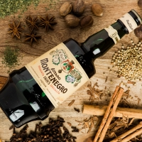 AMARO MONTENEGRO-A Fine Italian Liquor and Cocktail Recipes Photo