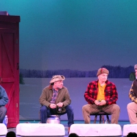 BWW Review: GRUMPY OLD MEN at Broadway Palm Photo