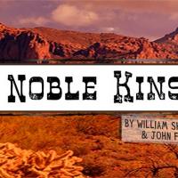Santa Cruz Shakespeare's Fringe Presents THE TWO NOBLE KINGSMEN