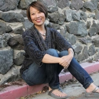CVREP PRESENTS: THEATRE THURSDAYS at CV Rep Theater with Ron Celona and Jeanne Sakata Photo