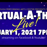 BWW Previews: Theater And Cabaret Artists Join New Year's Day VIRTUAL-A-THON LIVE for QPAC Photo