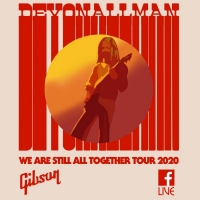 Devon Allman Announces the 'We Are Still All Together Tour'
