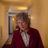 VIDEO: Meryl Streep, Gary Oldman Star in Steven Soderbergh's THE LAUNDROMAT