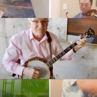 VIDEO: Steve Martin Teams Up with Musicians from The Philadelphia Orchestra for A Spe Photo