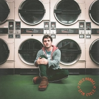 Theo Kandel Releases 'Spin Cycle' EP Photo
