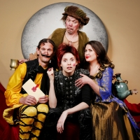 The Australian Shakespeare Company Presents TWELFTH NIGHT Under The Stars
